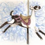 """Alpine Carousel #2"" by tnpcraft"