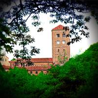 """The Cloisters"" by David Marciniszyn"