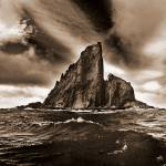 """The Stack at Point Wild, Elephant Island"" by cold-coast"