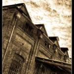 """workshops sepia"" by CameronPatrick"