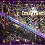 """""""imagination sword"""" by DCLWolf"""