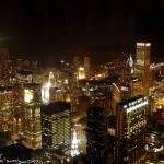 """Downtown Chicago"" by sandyjb"