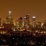 """""""Downtown LA"""" by sandyjb"""