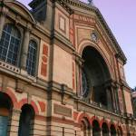 """Alexandra Palace"" by Shapps"