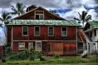 Old Hilo Building