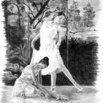 """Ballerinas"" by CLM"