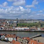 """Overlooking Whitby  (15540-RDA)"" by rodjohnson"
