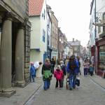 """Church Street- (01), Whitby  (15622-RDA)"" by rodjohnson"
