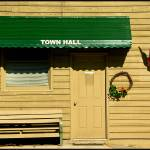 """Talking Rock Town Hall"" by kenny42952"