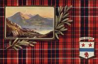 MacRae (Raphael Tuck Scottish Clans series)
