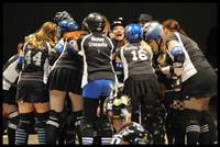 Roller Derby Rules!