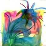 """""""sea flower"""" by HaskinPrints"""
