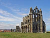 Whitby Abbey  (15556-RDA)