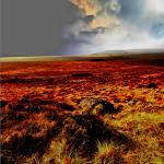 """Antrim storm"" by simonart"