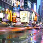 """Times Square - New York"" by JohnWardell"