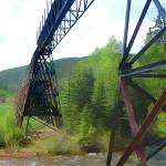 """Truss Bridge"" by K4Studios"