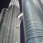 """""""Petronas Towers - kuala Lumpur - Malaysia"""" by chiara"""
