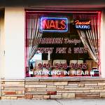 """19th Street Nails 24 Nov 2006"" by hungry_i"