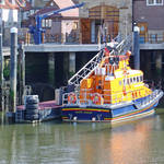 """Whitby Lifeboat   (15689-RDA)"" by rodjohnson"