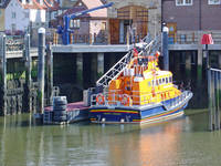 Whitby Lifeboat   (15689-RDA)