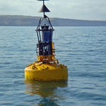 """Rock Buoy, Whitby  (15588-RDA)"" by rodjohnson"