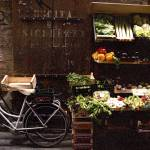"""Florence Bike By Vegies"" by Lawrence"