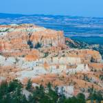 """Bryce Canyon at Dusk"" by LaniKai"