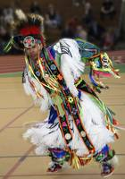 Male Dancer 03, Cornell University Powwow