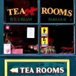"""Tea Rooms"" by kenart"