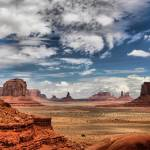 """monument valley"" by MarkMcCulloch"