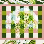 """whtgreenbuds"" by ashjoielee"
