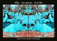 The Serpent Guide - diptych