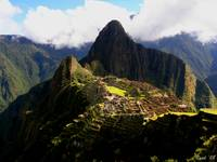 Spotlight on Machu Picchu, Lost City of the Incas