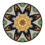 """Australia Mandala #2"" by wanderlustproductions"