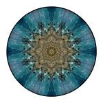 """California Mandala #1"" by wanderlustproductions"