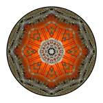 """Laos Mandala"" by wanderlustproductions"