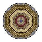 """Thailand Mandala #2"" by wanderlustproductions"