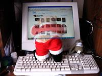 Sandy Clause Cut Rate Computer Repair