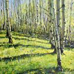 """Dandelion Grove"" by zackthurmond"