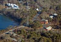 Chatham Marconi Center WCC Aerial Photo