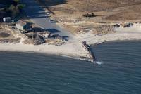 Forest St. Beach Aerial Photo