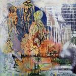 """DEVA of the Cornfield"" by rogermapes"