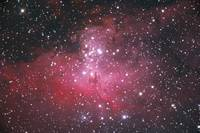 The Eagle Nebula