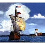"""""""A Sailin"""