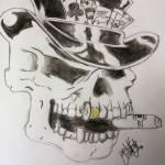 """""""boogieman"""" by Morgue"""