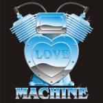 """""""Love Machine"""" by billfehr"""