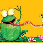 """Frog"" by natasa_kostovska"