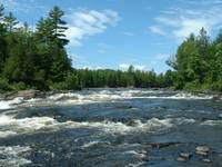 Ottawa River Whitewater