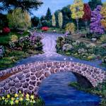 """My Garden"" by AveHurley"