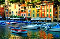 Portofino Brilliance